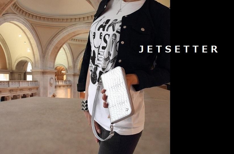 職人のはんどめいど鞄JETSETTER:デザイナー×革職人の上質本革item〜