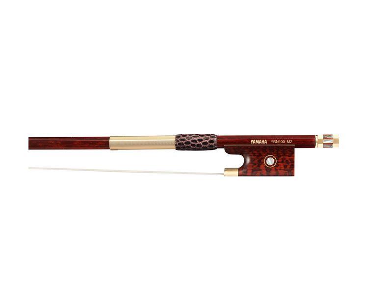 【送料無料】YAMAHA YBN100<ヤマハ バイオリン用カーボン弓>【商品番号 10010676 】