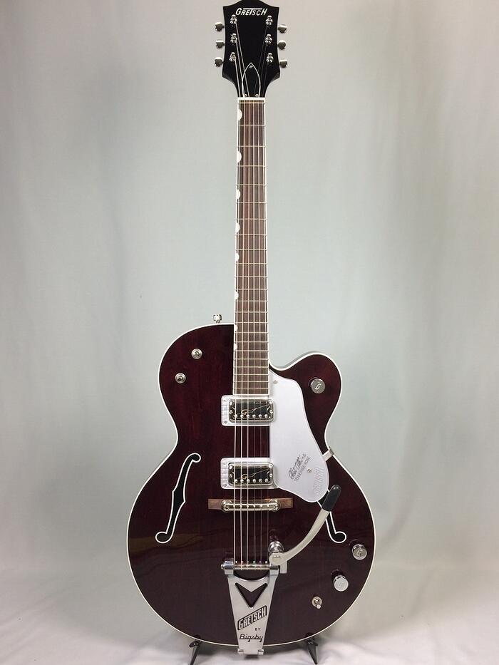 【展示品特価】Gretsch G6119-1962HTL Chet Atkins Tennessee Roseグレッチ テネシーローズ【店頭受取対応商品】