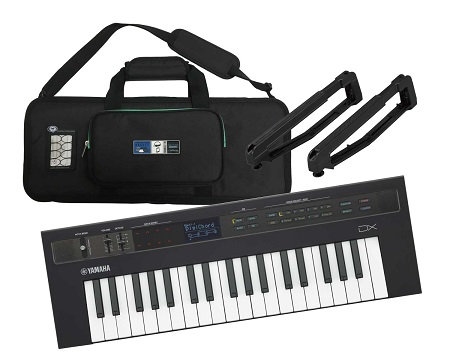 YAMAHA reface DX SP【RECOMMEND:三条本店STAGE】【店頭受取対応商品】