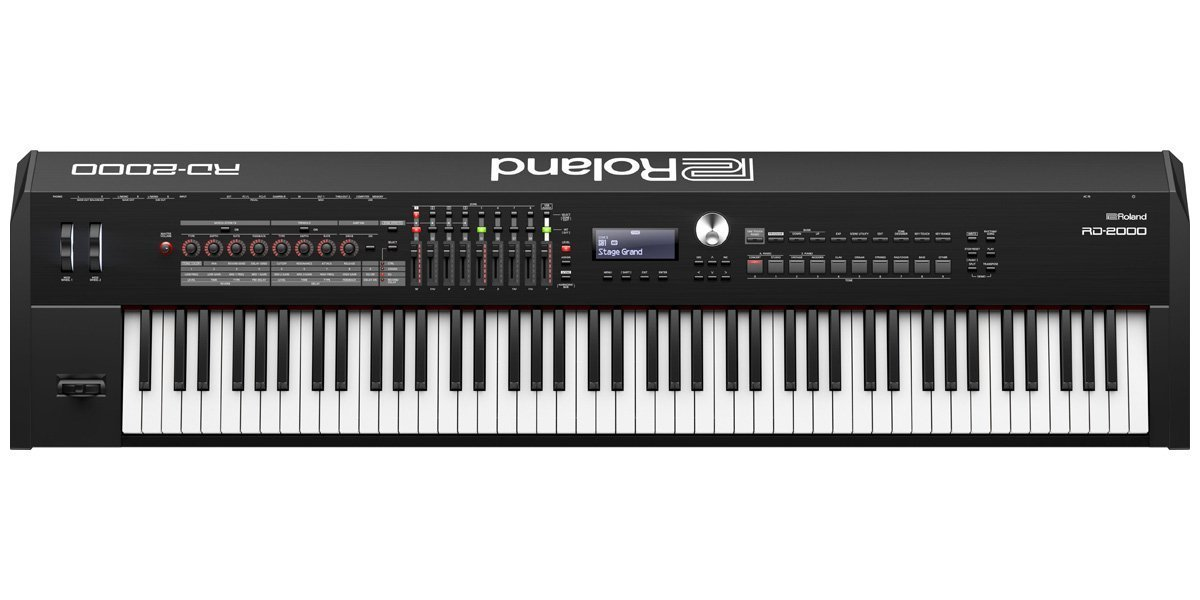 Roland(ローランド)RD-2000【RECOMMEND:三条本店STAGE】【店頭受取対応商品】