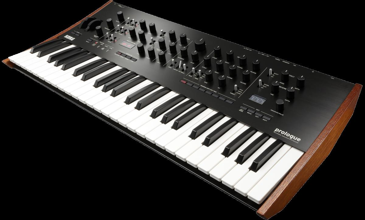 KORG prologue-8<コルグ プロローグ>【RECOMMEND:三条本店STAGE】【店頭受取対応商品】
