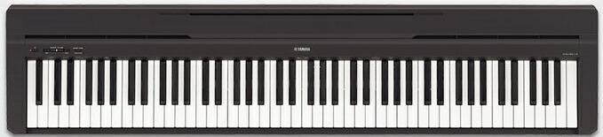 YAMAHA P-45 ヤマハ 電子ピアノ