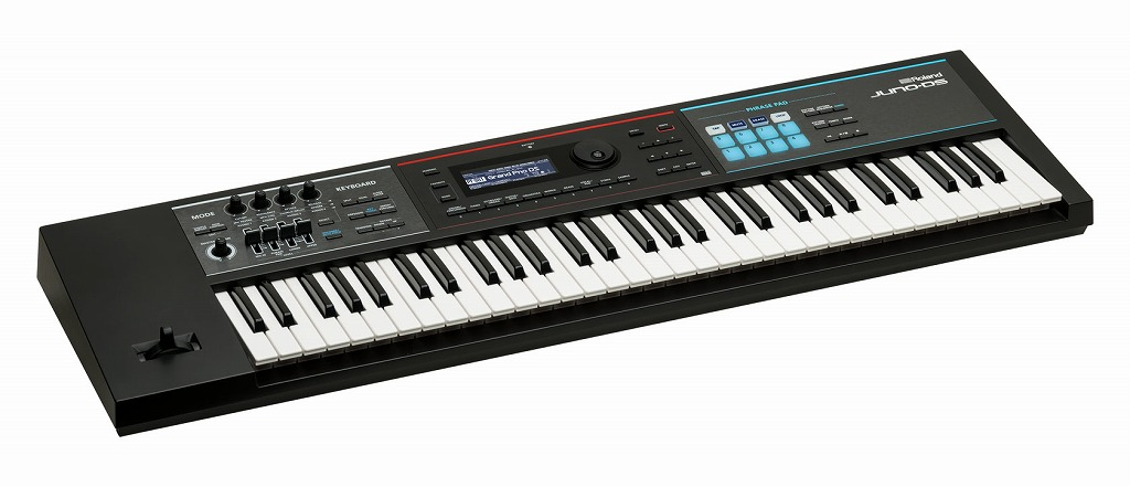 Roland ローランド JUNO-DS61【RECOMMEND:三条本店STAGE】【店頭受取対応商品】