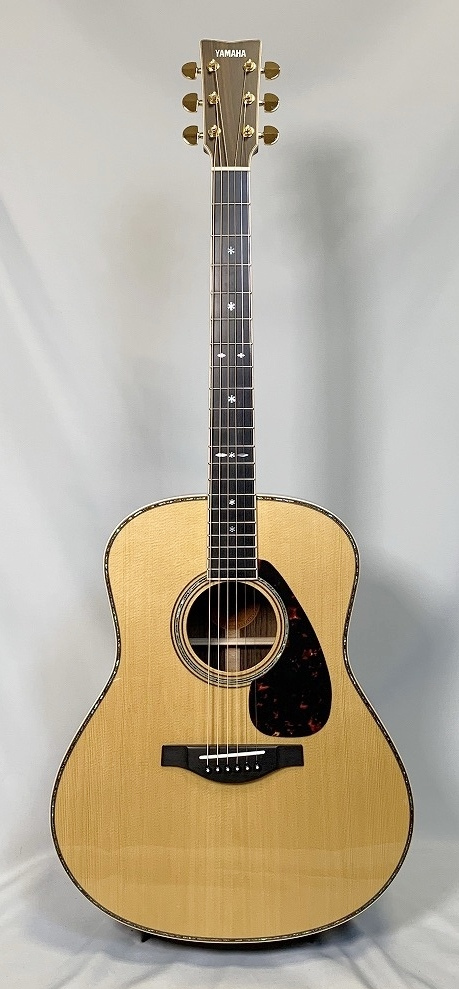 YAMAHA LL36 AREヤマハ フォークギター【店頭受取対応商品】