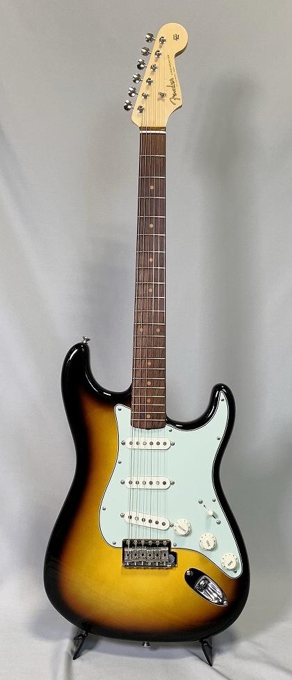 【展示処分チョイ傷特価】Fender American Vintage '59 Stratocaster 3CSフェンダー ストラトキャスター【店頭受取対応商品】