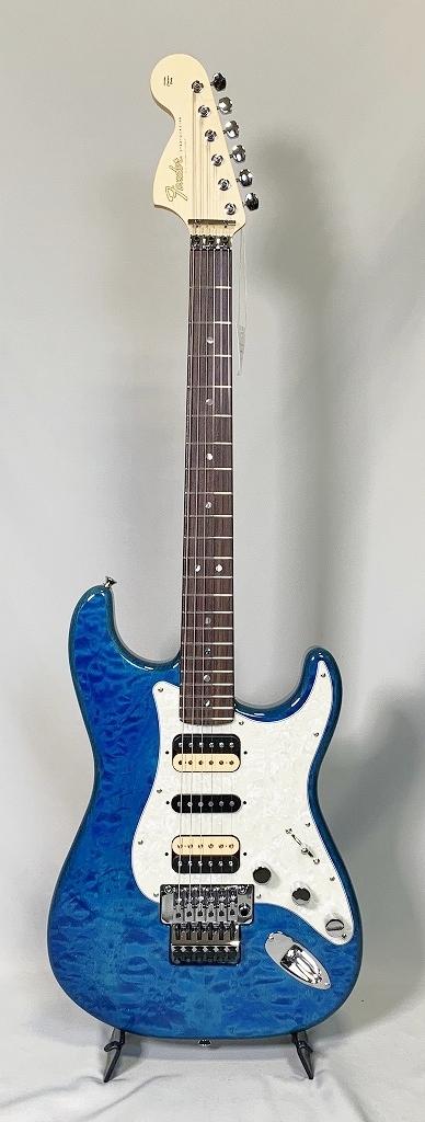 Fender Michiya Haruhata Stratocaster®フェンダー 春畑道哉 シグネチャー