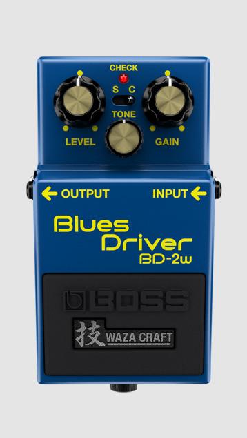 逆輸入 Boss Driver Blues Driver BD-2W ボス ブルースドライバー 技【店頭受取対応商品 ボス Blues】, SportsExpress:1e40e63e --- canoncity.azurewebsites.net