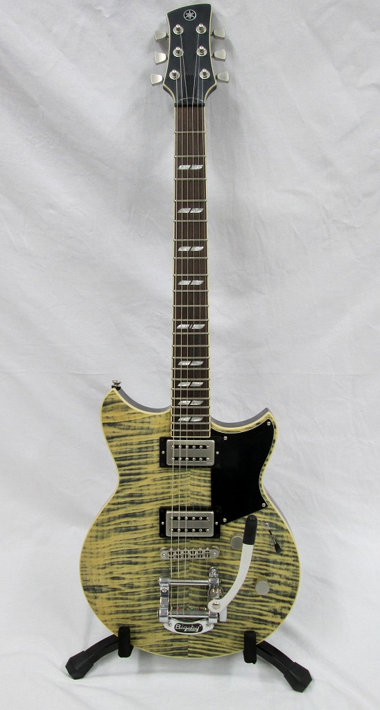 【展示特価】YAMAHA REVSTAR RS720B AGR ヤマハ レヴスター エレキギター【店頭受取対応商品】