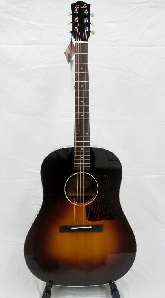 Farida OT-62 VBSファリダ アコースティックギター