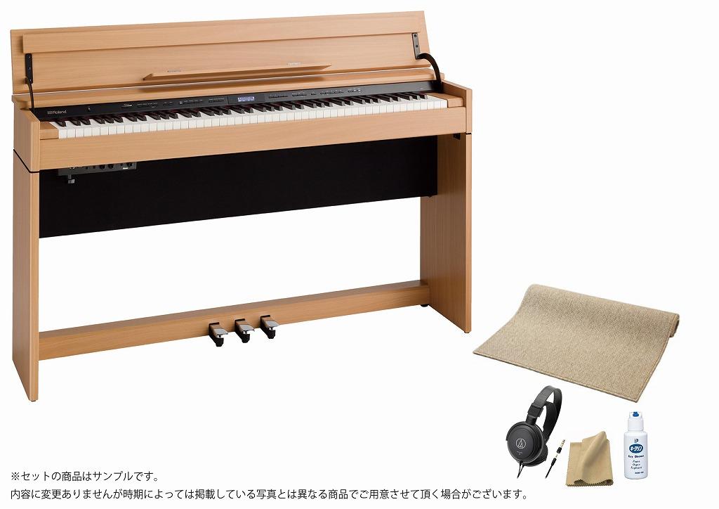 【お客様組立て品】Roland DP603 NBS セットローランド デジタルピアノ