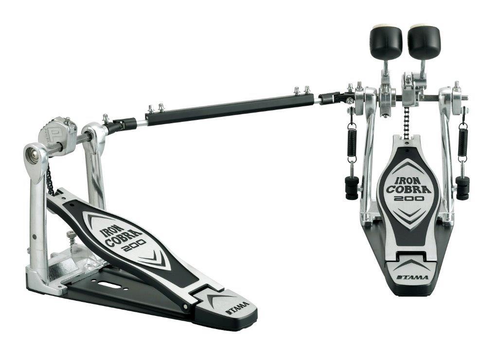 流行に  TAMA HP200PTW< Twin Pedal Pedal HP200PTW< タマ ツインフットペダル> タマ【店頭受取対応商品】, カーマット フロアマット専門店R.S:cb8e3267 --- totem-info.com