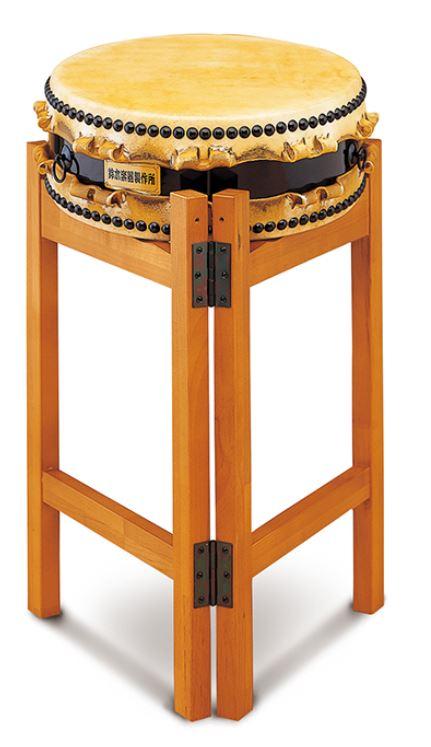 SUZUKI 目有合板 1尺2寸<スズキ 平太鼓>【商品番号10009570 】【店頭受取対応商品】