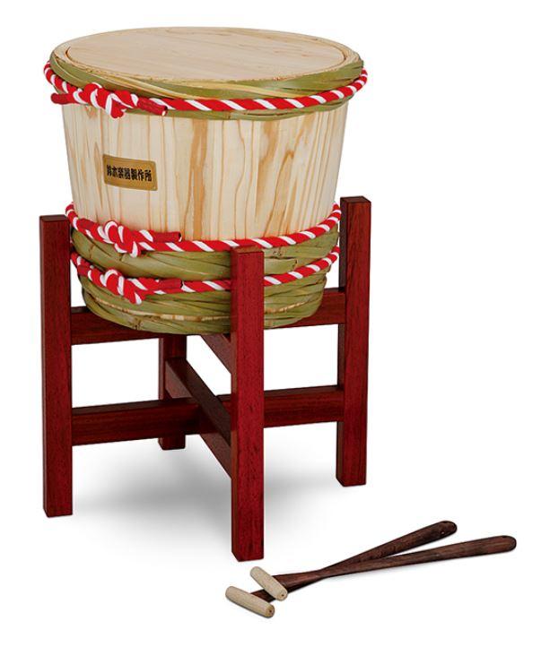 送料無料 SUZUKI 樽太鼓 高い素材 スズキ 商品番号10009582 1斗樽 贈呈
