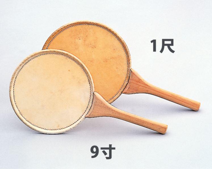 SUZUKI うちわ太鼓 1尺2寸<スズキ うちわ太鼓>【商品番号10009591 】【店頭受取対応商品】