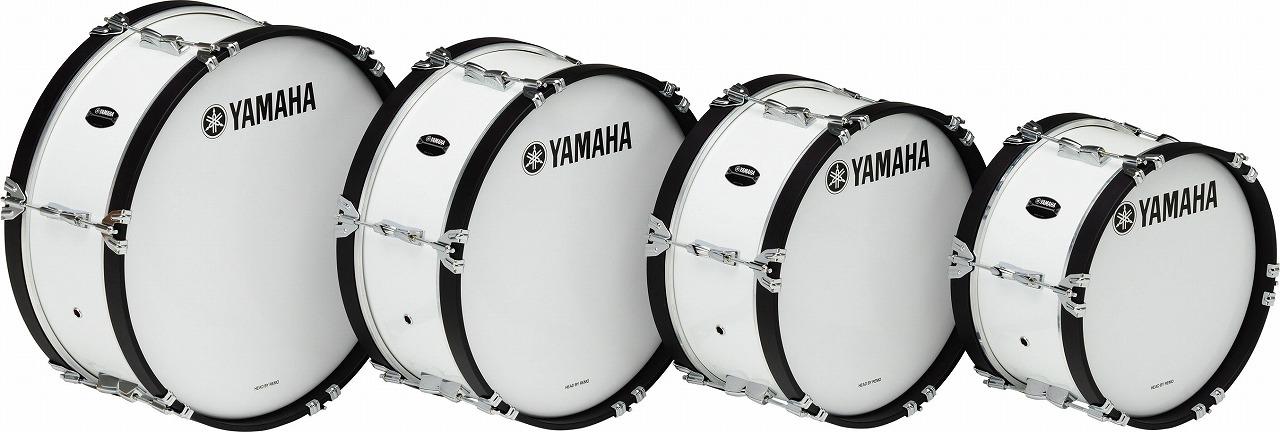 【送料無料】YAMAHA MARCHING BASS DRUMSMB-2000シリーズMB-2020<ヤマハ マーチング バスドラム>【商品番号 10011266 】