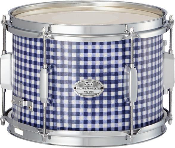 【受注生産品】Pearl MARCHING Snare Drumsジュニアシリーズ MJシリーズArtisanIIフィニッシュMJC-212SA<パール マーチングパーカッション スネアドラム>【商品番号 10011334 】【店頭受取対応商品】