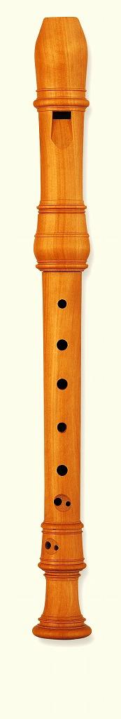 YAMAHA(ヤマハ)YRN-801<木製リコーダー/カステロウッド>【店頭受取対応商品】
