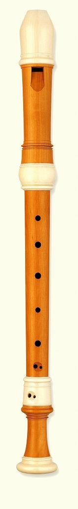メーカー:ヤマハ YAMAHA(ヤマハ)YRA-811<木製リコーダー/カステロウッド>