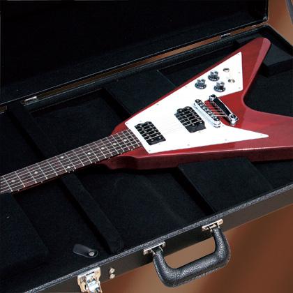 GATOR GW-EXTREME <ゲーター 木製変形ギター用ケース>【店頭受取対応商品】
