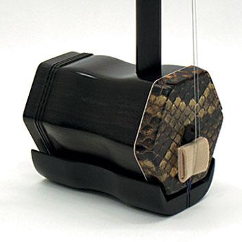 古月琴坊 ER-4800 <二胡>【店頭受取対応商品】