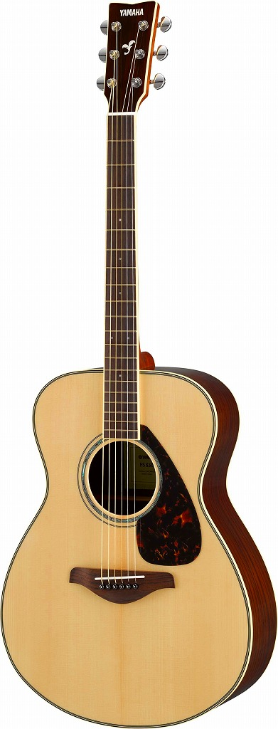 YAMAHA FS830 NTヤマハ フォークギター【店頭受取対応商品】