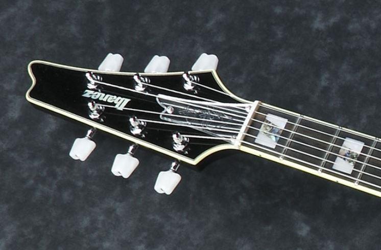 【受注生産品】Ibanez PS10 Black(BK) Paul Stanley ポール・スタンレー・モデルアイバニーズ エレキギター【店頭受取対応商品】
