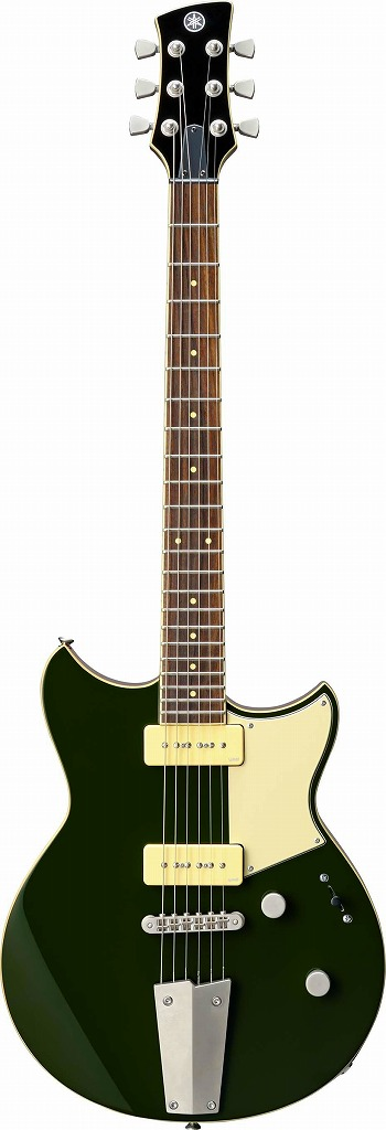 YAMAHA REVSTAR RS502T BGR <ヤマハ レヴスター エレキギター>【商品番号 10010142 】【店頭受取対応商品】