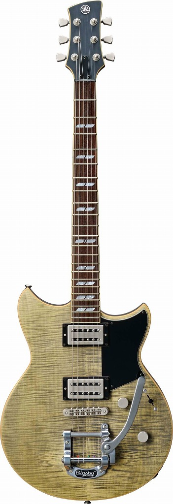 YAMAHA REVSTAR RS720B WLF(ウォールフェイド) <ヤマハ レヴスター エレキギター>【商品番号 10010146 】【店頭受取対応商品】