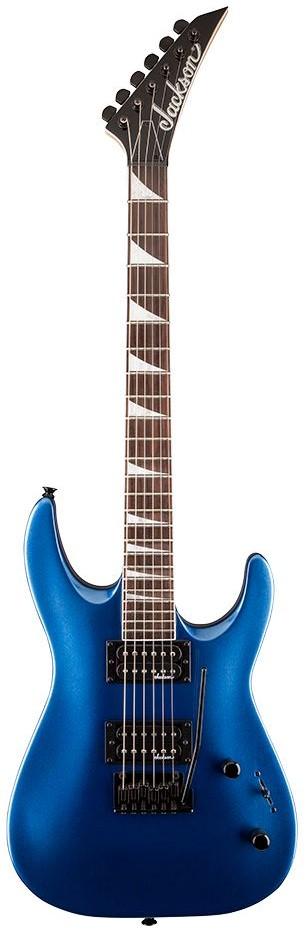 Jackson JS22 DINKY™ Metallic Blue<ジャクソン エレキギター>【商品番号10010516 】【店頭受取対応商品】