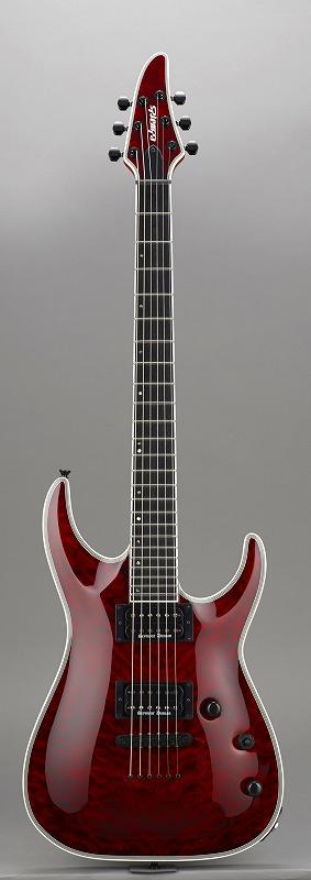 EDWARDS E-HR-145NT/QM<エドワーズ エレキギター>【商品番号 10010932 】【店頭受取対応商品】