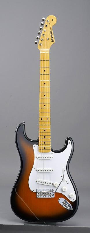 EDWARDS E-ST-125ALM<エドワーズ エレキギター>【商品番号 10010949 】【店頭受取対応商品】