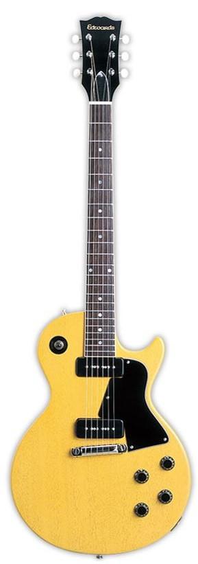EDWARDS E-LS-115LT<エドワーズ エレキギター>【商品番号 10010955 】【店頭受取対応商品】
