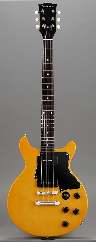 EDWARDS E-LS-115LT/DC<エドワーズ エレキギター>【商品番号 10010956 】【店頭受取対応商品】