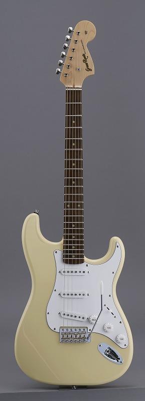 Grass Roots G-SE-58R/SC<グラスルーツ エレキギター>【商品番号 10010991 】【店頭受取対応商品】