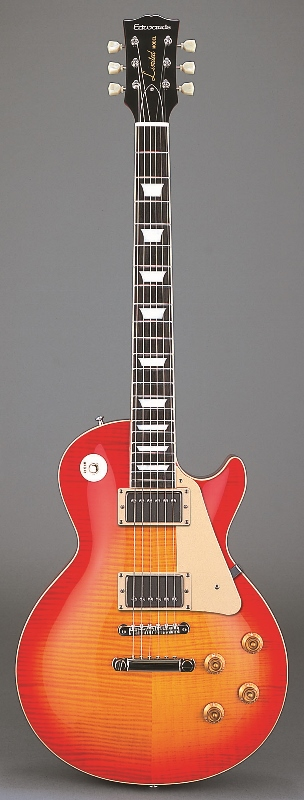 EDWARDS E-LP-125SD<エドワーズ エレキギター>【商品番号 10010950 】【店頭受取対応商品】