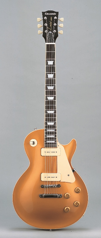 EDWARDS E-LP-125SD/P<エドワーズ エレキギター>【商品番号 10010952 】【店頭受取対応商品】