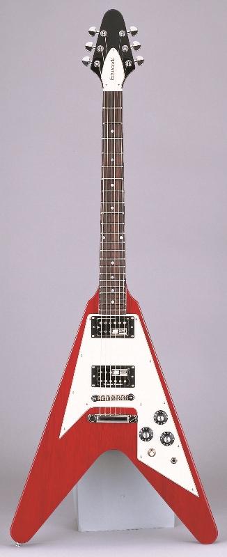EDWARDS E-FV-120D<エドワーズ エレキギター>【商品番号 10010959 】【店頭受取対応商品】