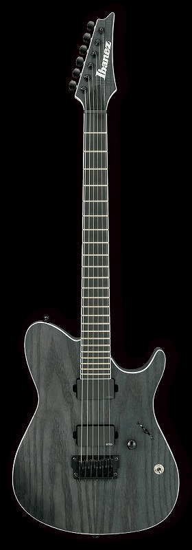 Ibanez IRON LABEL FRIX6FEAH Charcoal Stained Flat(CSF)アイバニーズ エレキギター【店頭受取対応商品】
