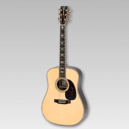 【受注生産品】ASTURIAS D. EMPEROR<アストリアス D.エンペラー アコースティックギター>【D Series/Dシリーズ】【商品番号 10009657 】【店頭受取対応商品】