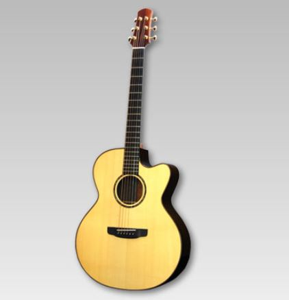 ASTURIAS GRAND SOLO SR<アストリアス ソロ グランソロSR アコースティックギター>【Solo Series/ソロ シリーズ】【商品番号 10009668 】【店頭受取対応商品】