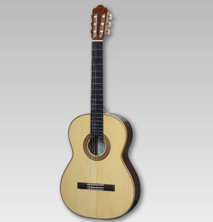 ASTURIAS S-2/S<アストリアス S?2 クラシックギター>【Tsuji Wataru/辻 渡】【商品番号 10009698 】【店頭受取対応商品】