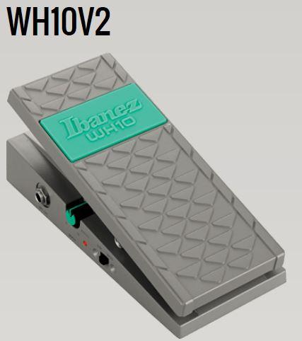 Effects 】【店頭受取対応商品】 10010034 WH10V2<アイバニーズ Ibanez エフェクター>【商品番号