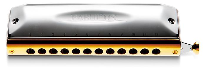 SUZUKI ファビュラス F-48S<スズキハーモニカ>【商品番号 10010414 】【店頭受取対応商品】