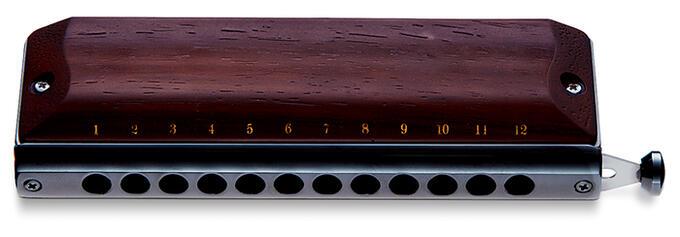 SUZUKI グレゴア・マレ シグネチャーモデル G-48W<スズキハーモニカ>【商品番号 10010421 】【店頭受取対応商品】