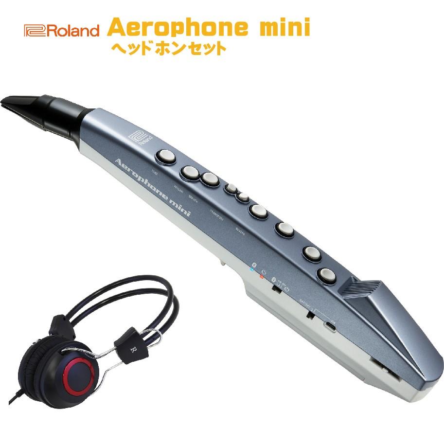 Roland Aerophone mini AE-01 ローランド エアロフォン ミニ【店頭受取対応商品】