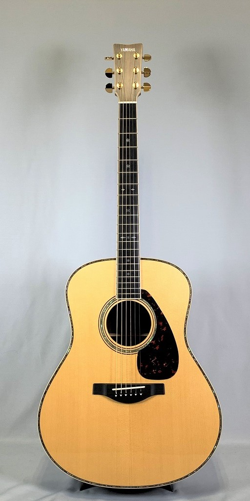 YAMAHA LL36 AREヤマハ Lシリーズ 日本製 国産 フォークギター