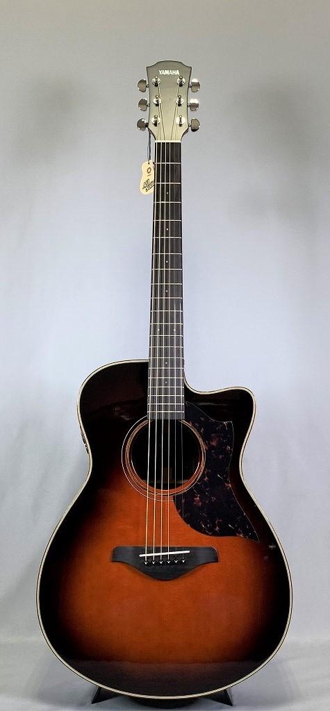 YAMAHA AC3R ARE TBSヤマハ Aシリーズ フォークギター