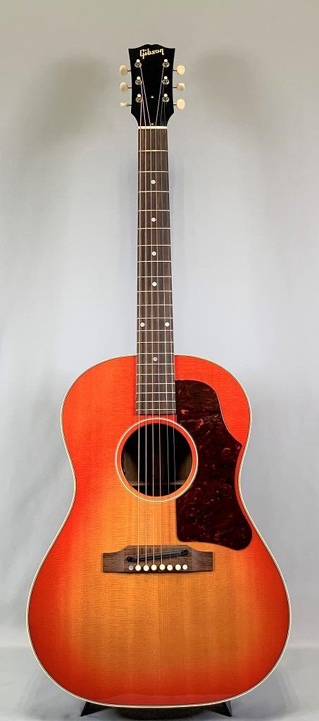 Gibson 1960s B-25 CS Lyric Monthly Limited 2018ギブソン アコースティックギター チェリーサンバースト