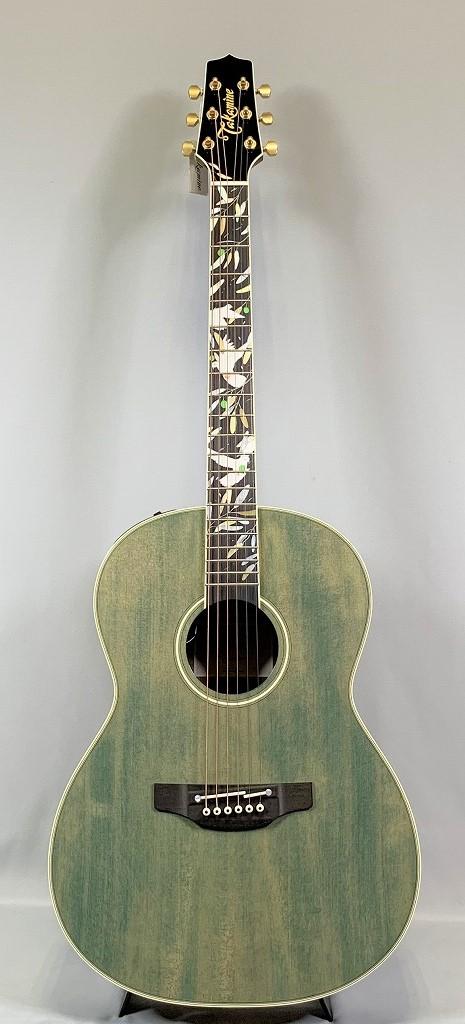 Takamine LTD2020 -Peace-タカミネ 高峰 アコースティックギター フォークギター ナチュラル 日本製 国産